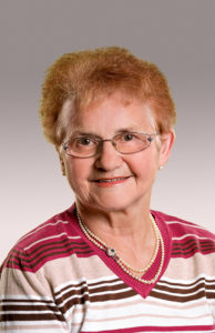 Elvira Seitinger