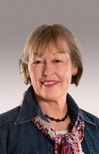 Gertrude Koller